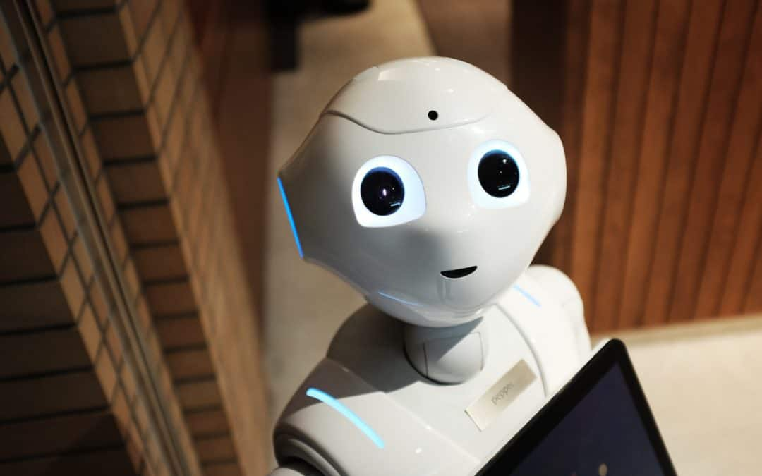 Apartment Chatbots: Here to Help, Not to Take Your Job