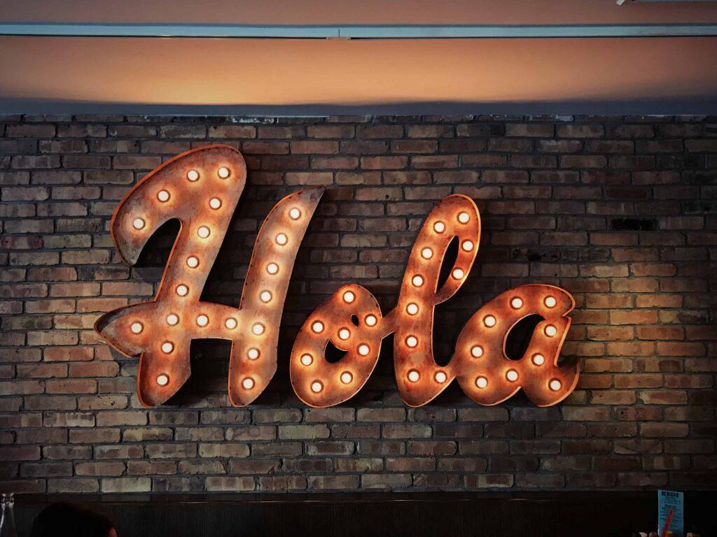 Hola-Spanish-Chatbot