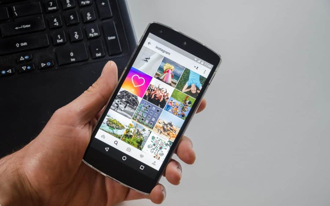 Instagram Strategy for Multifamily Marketers