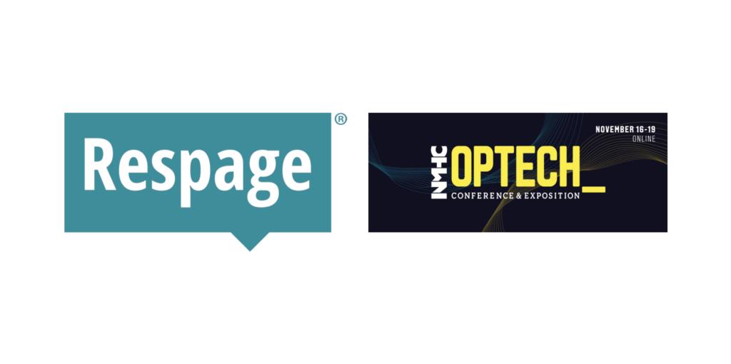 Respage Optech Logos