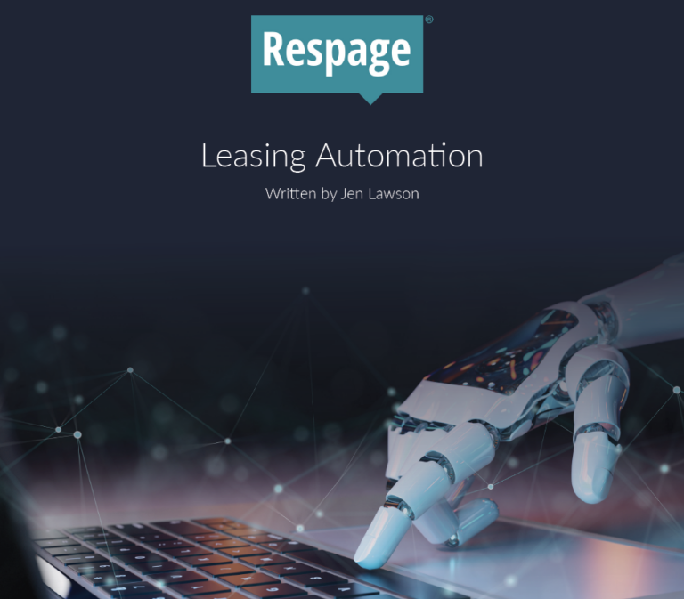 AI Leasing Agent Using Computer